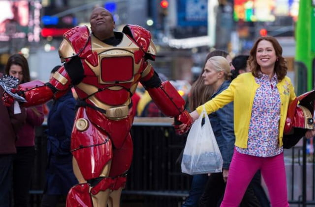 The Unbreakable Kimmy Schmidt Photo