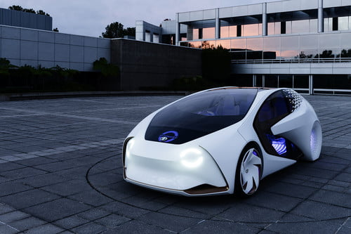 Road Rave: The Six Degrees Of Autonomous Cars | Digital Trends