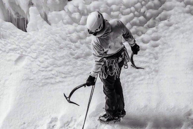Trekking: Strap in and step up with our favorite crampons