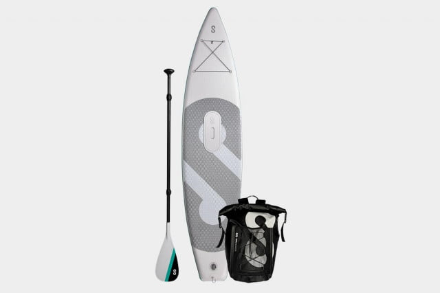 Trekking: The SipaBoard is the SUP of the 21st century
