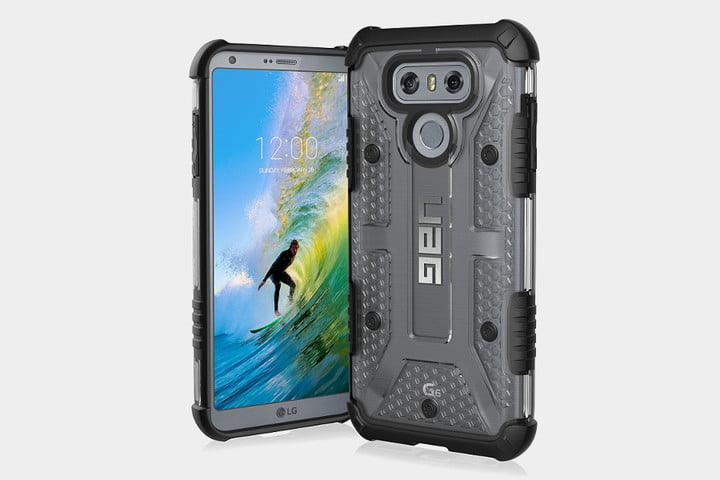 new product 4bdf7 f6a66 The 18 Best LG G6 Cases and Covers for Total Protection | Digital Trends