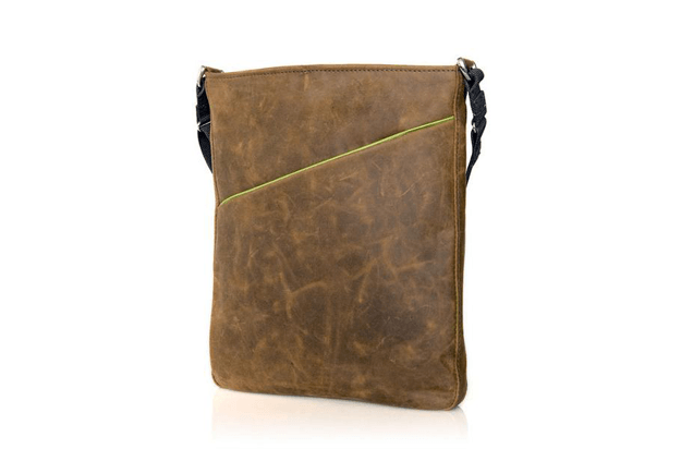 Waterfield: The Indy