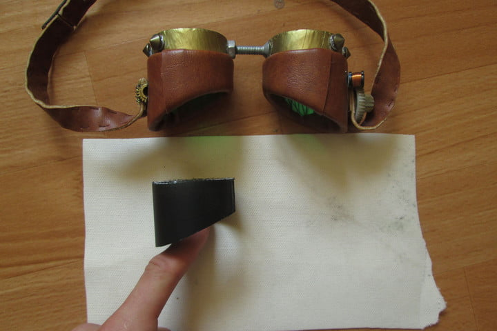Weekend Workshop: Make Max Rockatansky jealous with these DIY steampunk goggles