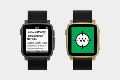 The Best Apps for the Pebble Smartwatch | Digital Trends