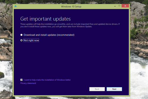 How to Download and Install a Windows 10 ISO Legally