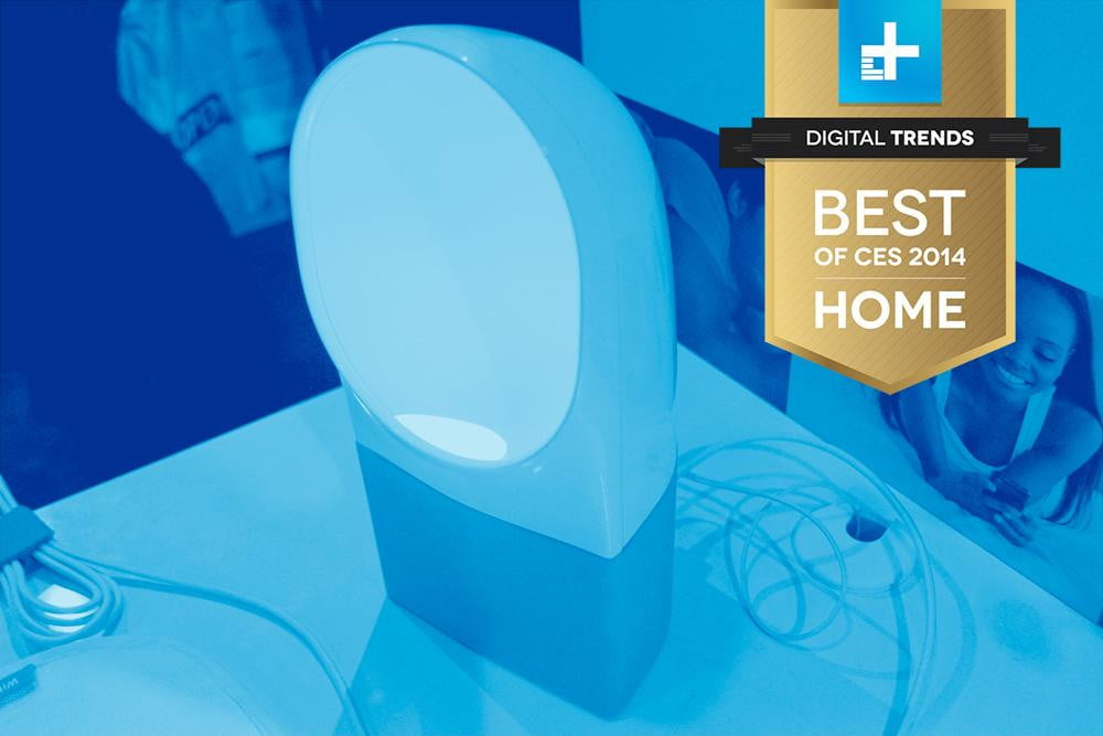 Withings Aura best of ces 2014