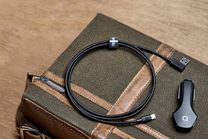 Zus Kevlar Cable